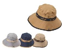 Floppy Boonie Hat [Assorted Colors]